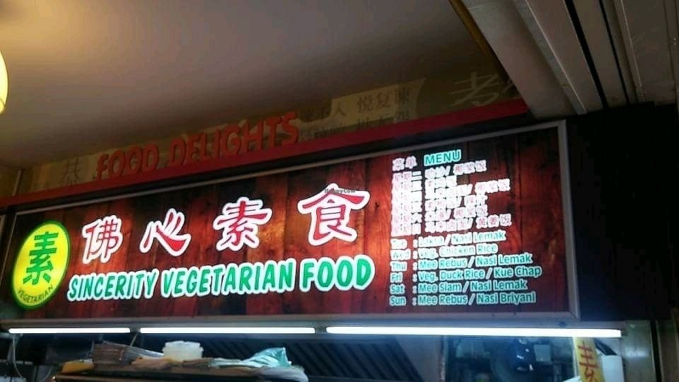 "Photo of Vegetarian Stall  by <a href=""/members/profile/Lovemyveg"">Lovemyveg</a> <br/>stall <br/> September 6, 2017  - <a href='/contact/abuse/image/29757/301375'>Report</a>"