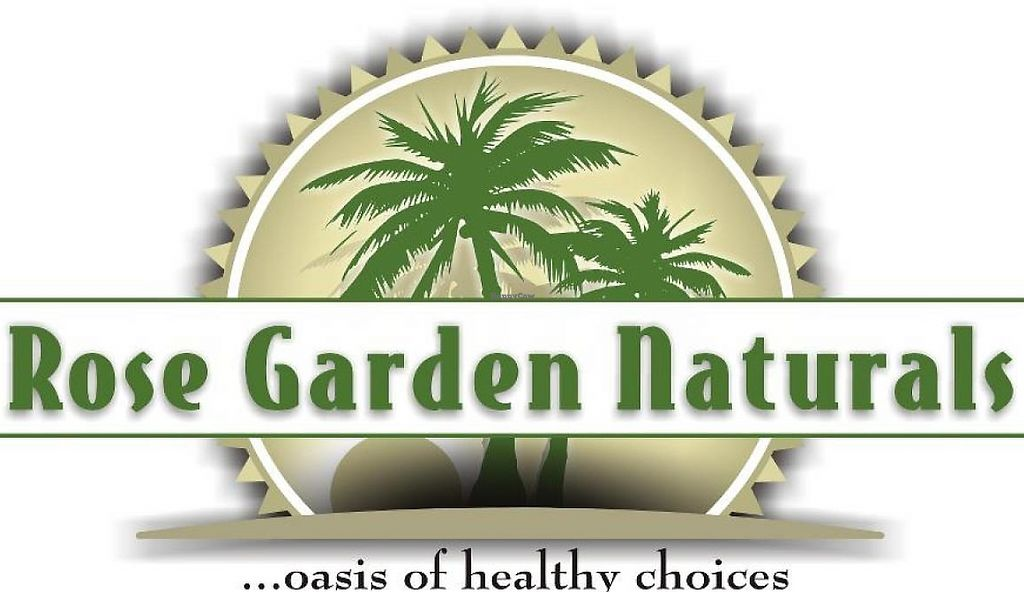 """Photo of Rose Garden  Natural Food Company  by <a href=""""/members/profile/community"""">community</a> <br/>Rose Garden Naturals <br/> March 22, 2014  - <a href='/contact/abuse/image/2975/222894'>Report</a>"""