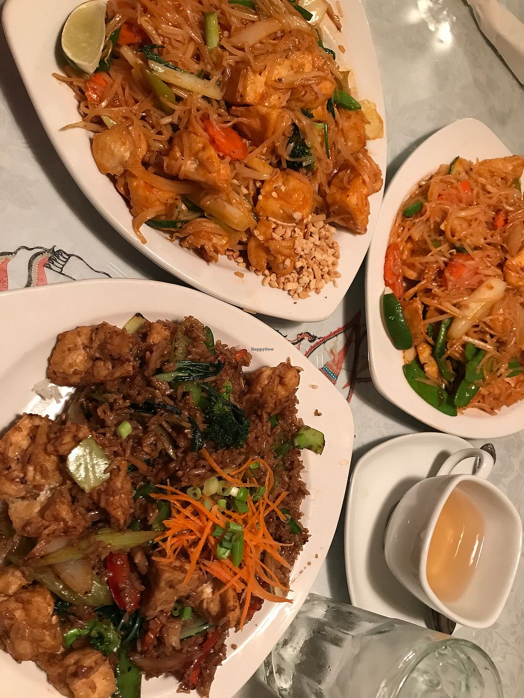"""Photo of Thai Room  by <a href=""""/members/profile/Dveg"""">Dveg</a> <br/>Stuffed n Happy! <br/> March 8, 2018  - <a href='/contact/abuse/image/29878/367960'>Report</a>"""
