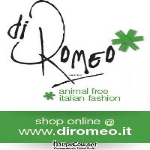 Photo of CLOSED: Di Romeo  by Chuck <br/> January 8, 2012  - <a href='/contact/abuse/image/29911/20045'>Report</a>
