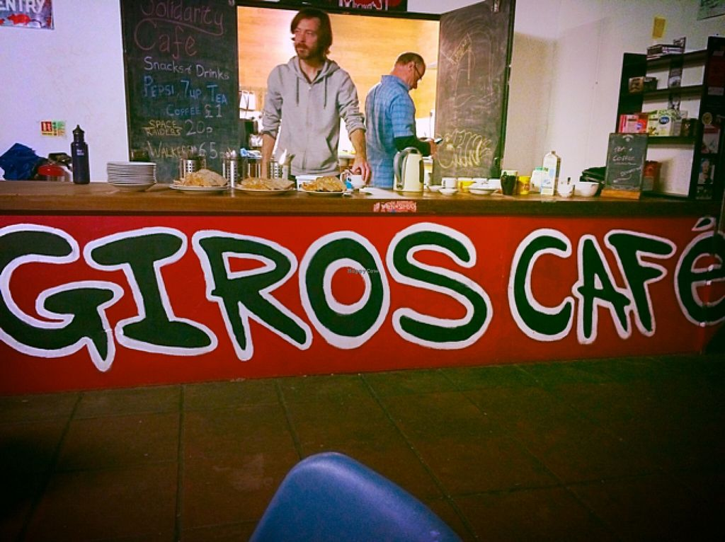 """Photo of Giro's Cafe  by <a href=""""/members/profile/CiaraSlevin"""">CiaraSlevin</a> <br/>Giros Cafe <br/> September 22, 2015  - <a href='/contact/abuse/image/30010/118747'>Report</a>"""