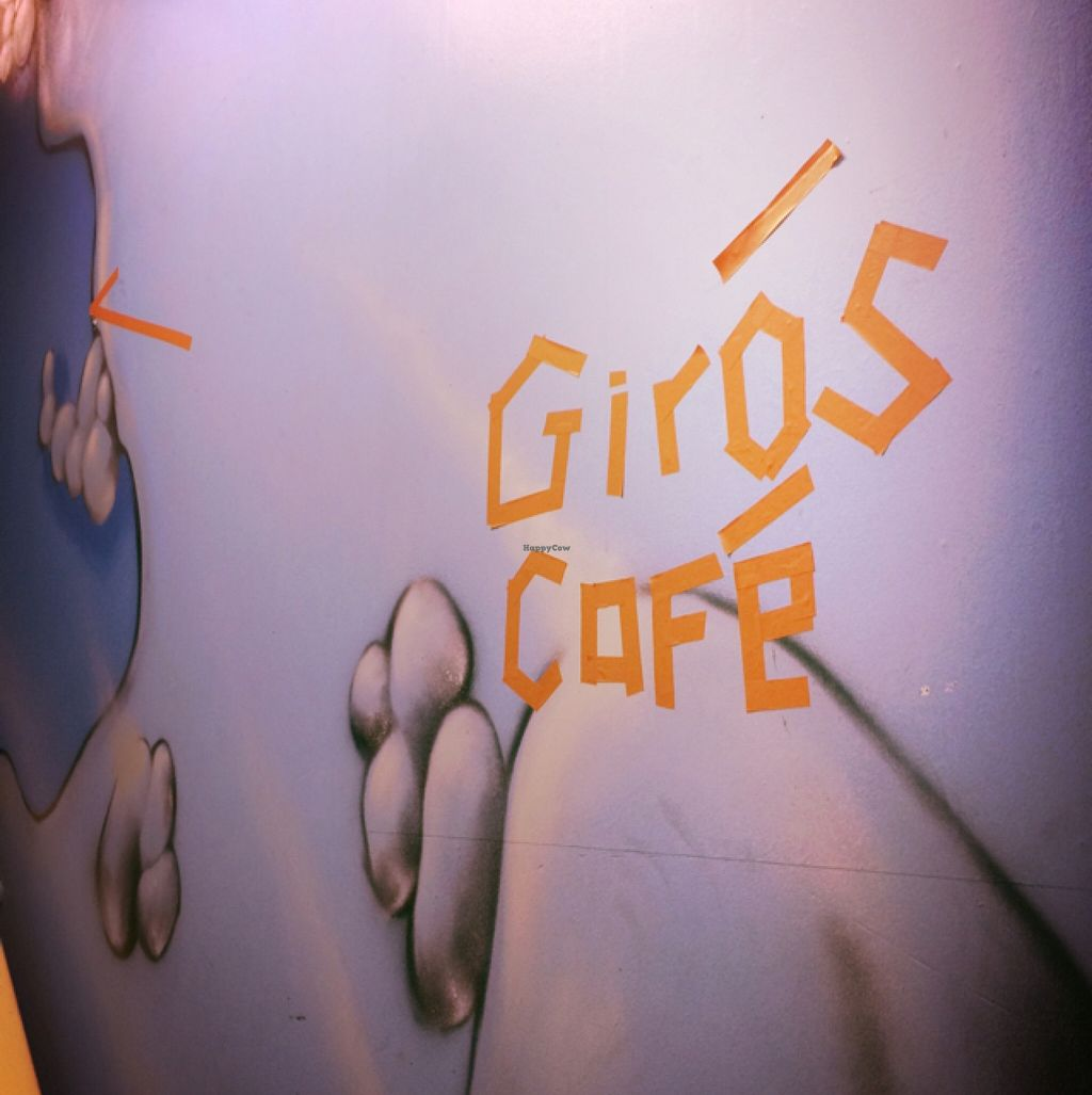 """Photo of Giro's Cafe  by <a href=""""/members/profile/CiaraSlevin"""">CiaraSlevin</a> <br/>Giros Cafe <br/> September 22, 2015  - <a href='/contact/abuse/image/30010/118748'>Report</a>"""