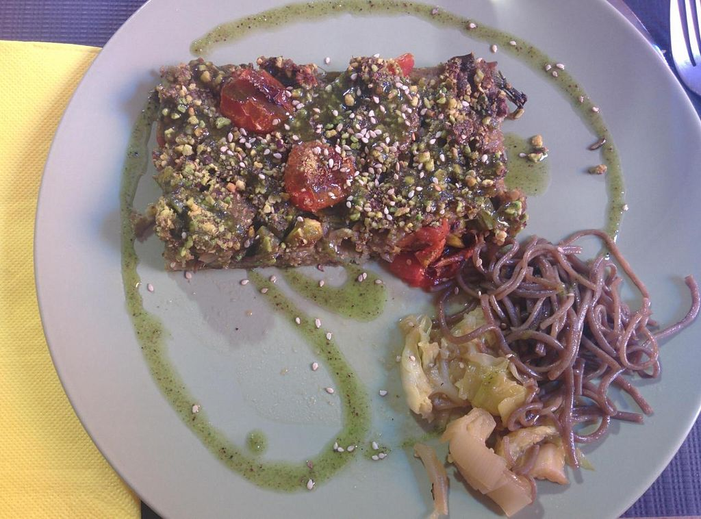 """Photo of Damunt un cel de fil  by <a href=""""/members/profile/Harp"""">Harp</a> <br/>Buckwheat cake <br/> July 31, 2014  - <a href='/contact/abuse/image/30044/75636'>Report</a>"""