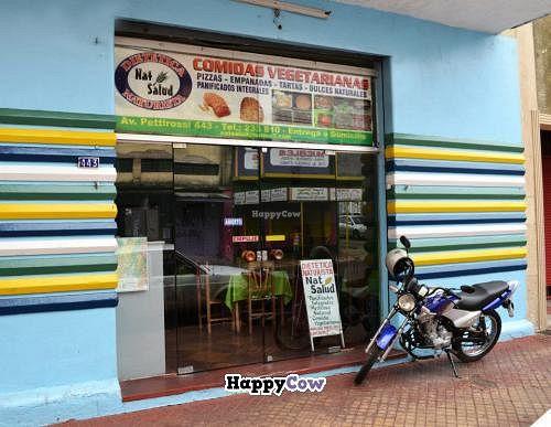 """Photo of CLOSED: Comedor Vegetariano  by <a href=""""/members/profile/idevai"""">idevai</a> <br/>Uno de los mejores restaurantes de comida sana de Asunción <br/> November 9, 2013  - <a href='/contact/abuse/image/30084/58220'>Report</a>"""