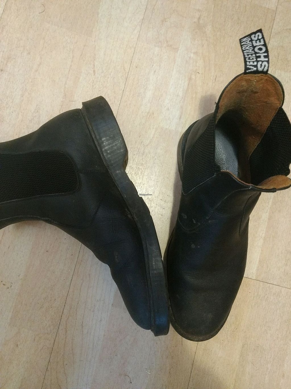 """Photo of Vegetarian Shoes  by <a href=""""/members/profile/craigmc"""">craigmc</a> <br/>year 3 <br/> January 28, 2018  - <a href='/contact/abuse/image/30114/351950'>Report</a>"""