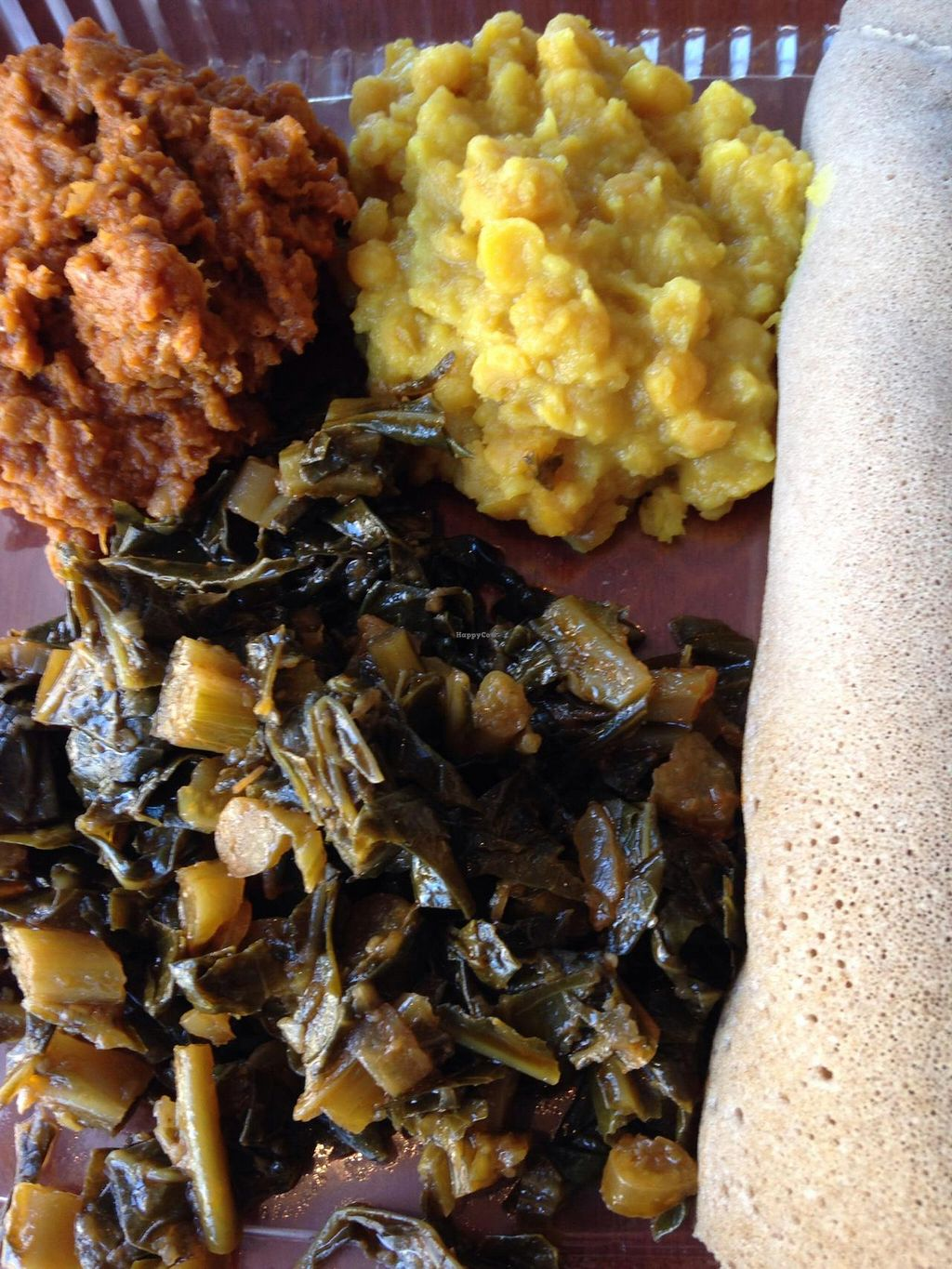 """Photo of CLOSED: Flaxella  by <a href=""""/members/profile/cookiem"""">cookiem</a> <br/>Fasting season vegan Ethiopian food special <br/> April 21, 2014  - <a href='/contact/abuse/image/30165/68213'>Report</a>"""