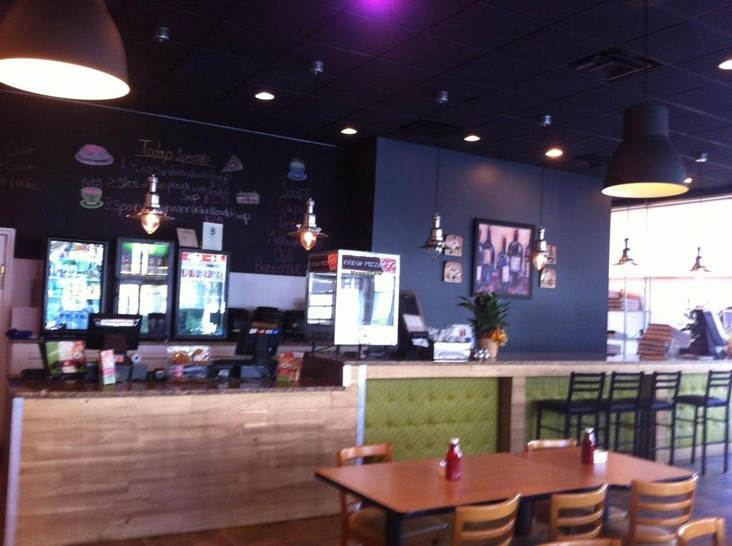 "Photo of Siena's Pizzeria  by <a href=""/members/profile/sadaf"">sadaf</a> <br/>Siena's new location <br/> September 11, 2014  - <a href='/contact/abuse/image/30179/79597'>Report</a>"