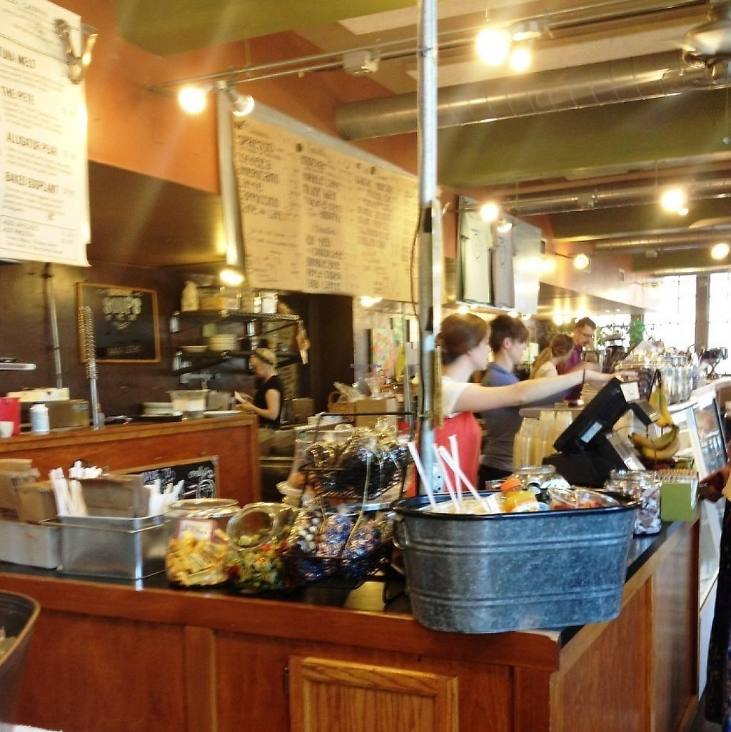 "Photo of Coffee Emporium  by <a href=""/members/profile/turtleveg"">turtleveg</a> <br/>Coffee Emporium <br/> August 7, 2015  - <a href='/contact/abuse/image/30206/216179'>Report</a>"