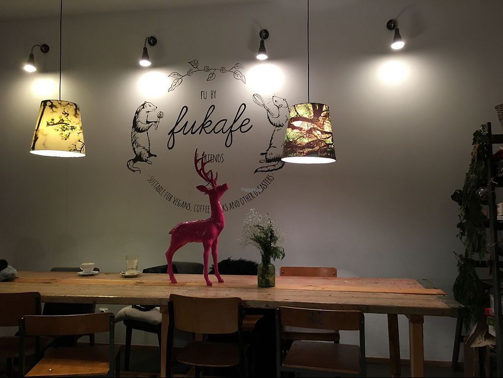 """Photo of Fukafe  by <a href=""""/members/profile/Czapel"""">Czapel</a> <br/>interior is awesome <br/> December 20, 2016  - <a href='/contact/abuse/image/30227/203218'>Report</a>"""