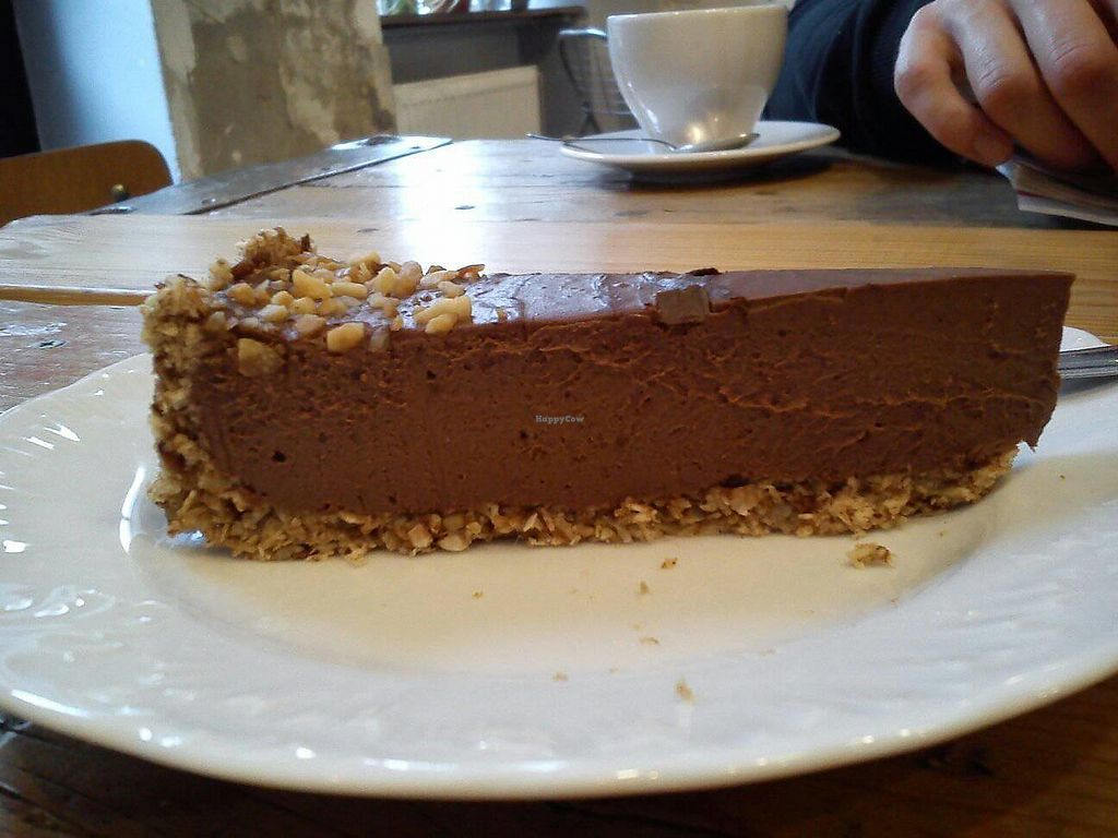 """Photo of Fukafe  by <a href=""""/members/profile/FernandoMoreira"""">FernandoMoreira</a> <br/>mousse cake <br/> October 16, 2017  - <a href='/contact/abuse/image/30227/315935'>Report</a>"""