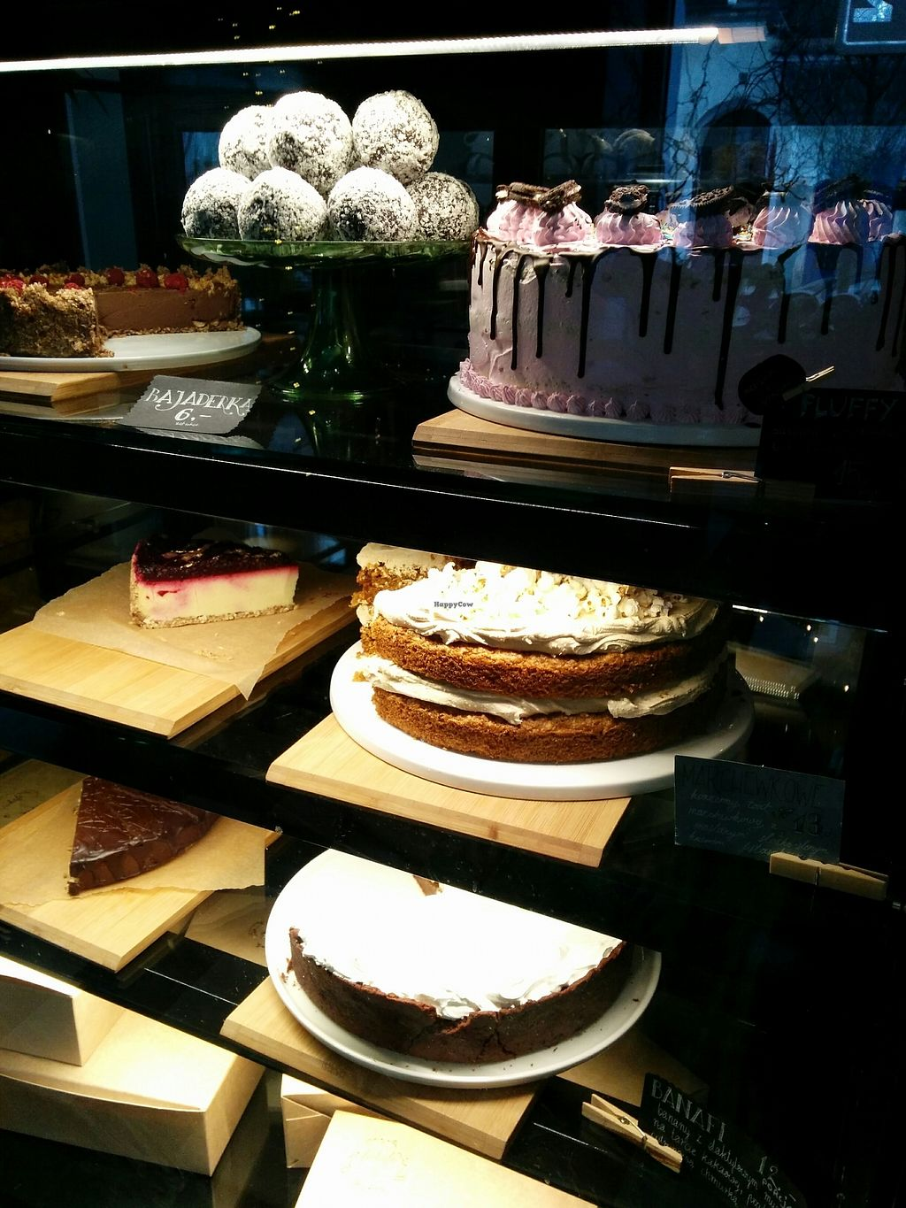 """Photo of Fukafe  by <a href=""""/members/profile/CLRtraveller"""">CLRtraveller</a> <br/>cakes  <br/> February 24, 2018  - <a href='/contact/abuse/image/30227/363162'>Report</a>"""