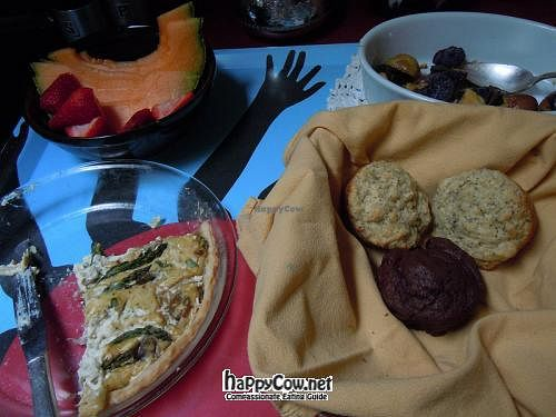 """Photo of Someday Farm Vegan Bed and Breakfast  by <a href=""""/members/profile/PatandSara2011"""">PatandSara2011</a> <br/> June 22, 2012  - <a href='/contact/abuse/image/30230/33604'>Report</a>"""