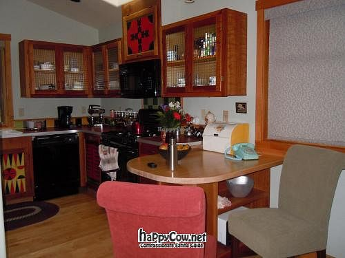 """Photo of Someday Farm Vegan Bed and Breakfast  by <a href=""""/members/profile/PatandSara2011"""">PatandSara2011</a> <br/> June 22, 2012  - <a href='/contact/abuse/image/30230/33607'>Report</a>"""