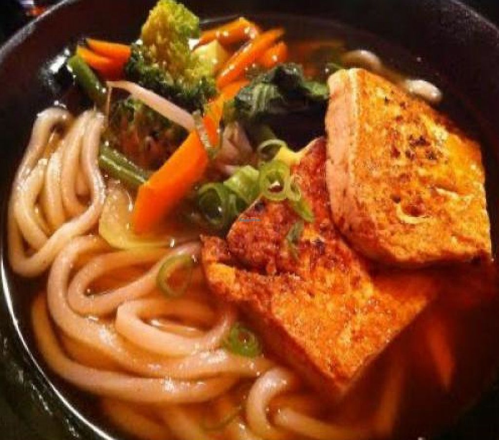 "Photo of Moshimo  by <a href=""/members/profile/jojoinbrighton"">jojoinbrighton</a> <br/>Organic Tofu Udon Noodle Soup <br/> January 26, 2012  - <a href='/contact/abuse/image/30231/222107'>Report</a>"