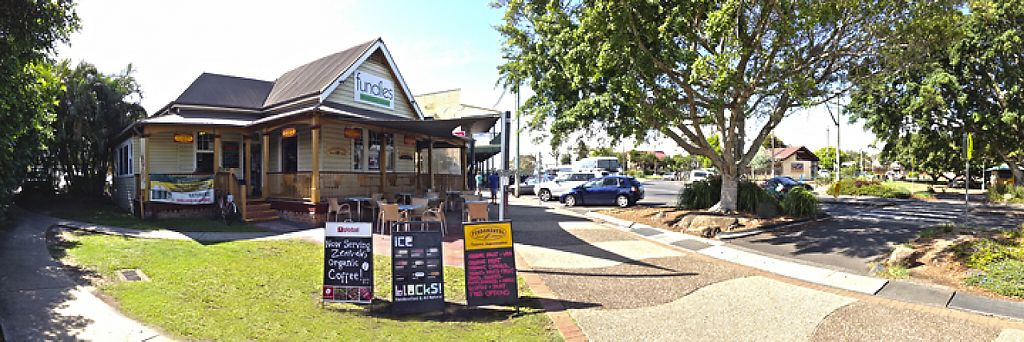"""Photo of Fundamental Food Store - Byron Bay  by <a href=""""/members/profile/Nikki1801"""">Nikki1801</a> <br/>fundies <br/> March 13, 2017  - <a href='/contact/abuse/image/30270/236005'>Report</a>"""