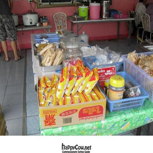 """Photo of CLOSED: Kitchen Jay  by <a href=""""/members/profile/Tim%20Denny"""">Tim Denny</a> <br/>some snacks and cooking items for sale <br/> January 27, 2012  - <a href='/contact/abuse/image/30310/27090'>Report</a>"""