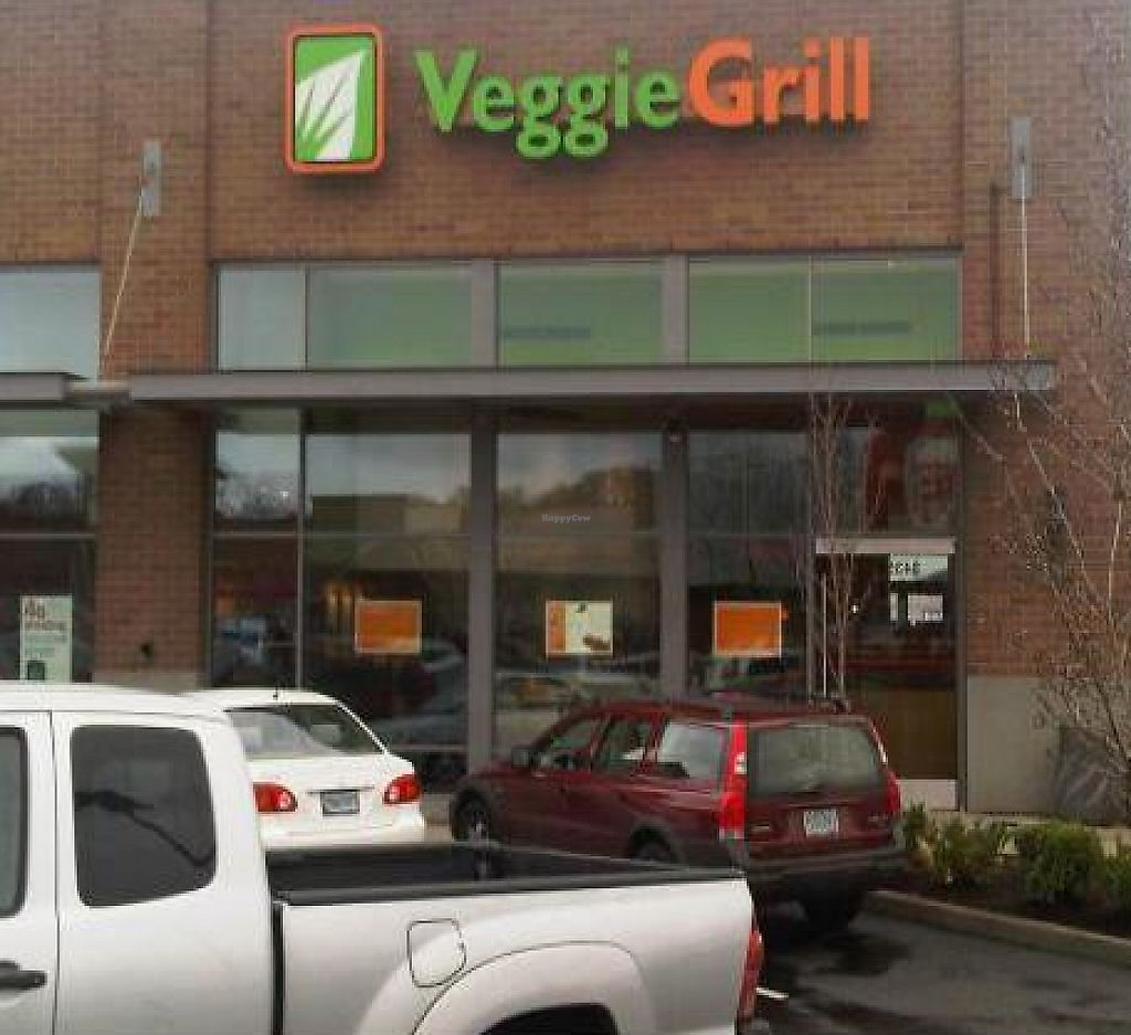 """Photo of Veggie Grill  by <a href=""""/members/profile/Jett%20Setter"""">Jett Setter</a> <br/>VeggieGrill - Beaverton Oregon <br/> February 14, 2012  - <a href='/contact/abuse/image/30324/218723'>Report</a>"""
