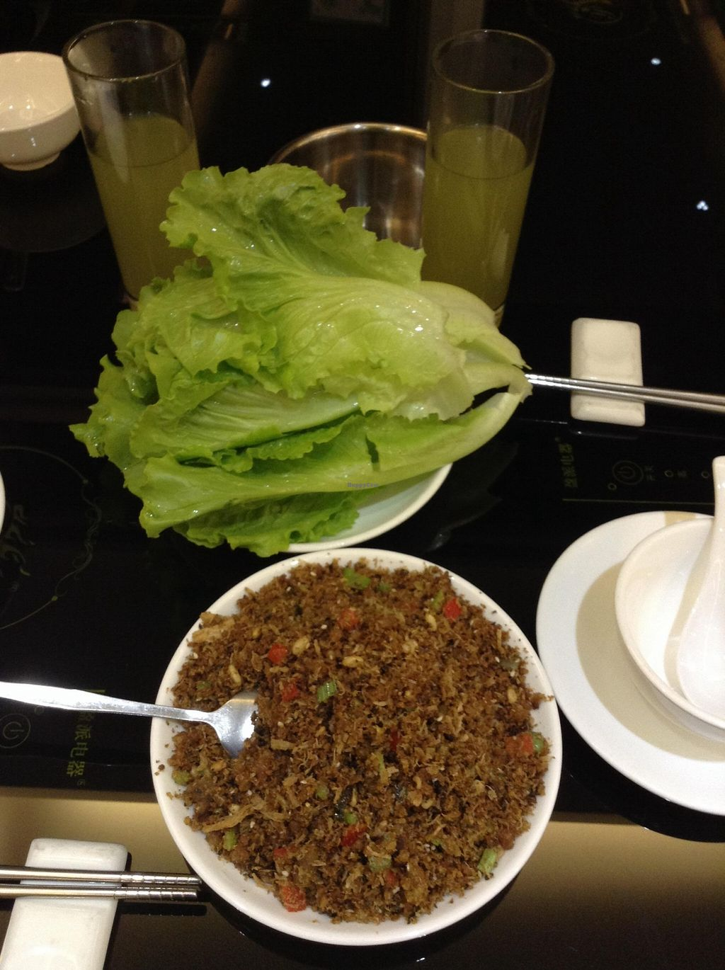 """Photo of Zhong Nong Jian Kang Jia Yuan  by <a href=""""/members/profile/eeyoresenigma"""">eeyoresenigma</a> <br/>The signature dish <br/> October 15, 2015  - <a href='/contact/abuse/image/30325/121379'>Report</a>"""