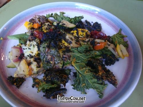 """Photo of Peace Pies  by <a href=""""/members/profile/Sonja%20and%20Dirk"""">Sonja and Dirk</a> <br/>marinated veggie pizza <br/> May 27, 2012  - <a href='/contact/abuse/image/30332/32394'>Report</a>"""