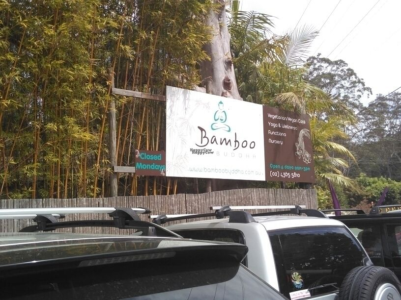 """Photo of Bamboo Buddha  by <a href=""""/members/profile/Cucuscampi"""">Cucuscampi</a> <br/>sign <br/> October 27, 2016  - <a href='/contact/abuse/image/30343/184644'>Report</a>"""