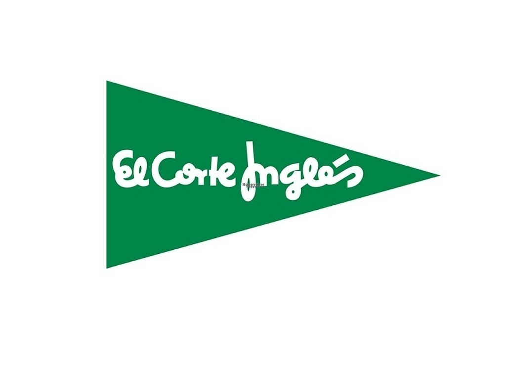 """Photo of El Corte Inglese  by <a href=""""/members/profile/community"""">community</a> <br/>El Corte Inglese <br/> November 10, 2016  - <a href='/contact/abuse/image/30347/188331'>Report</a>"""