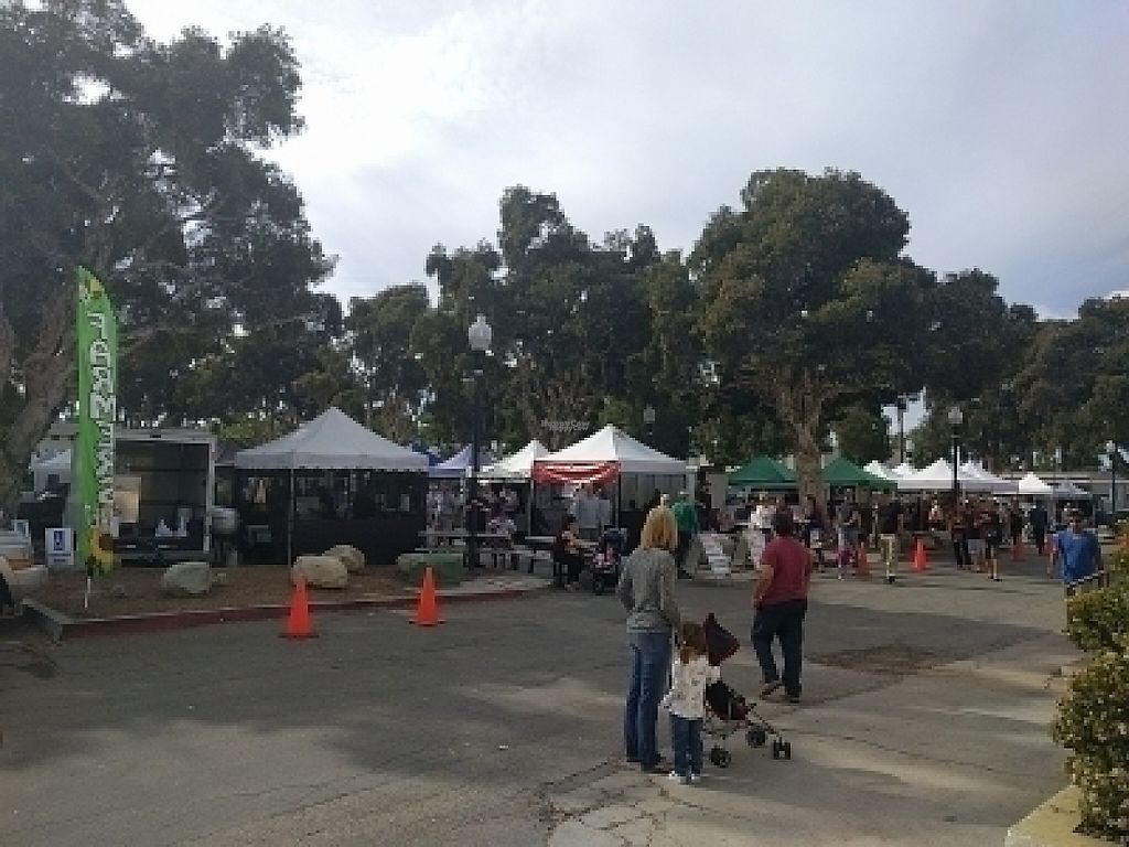 """Photo of Farmers' Market - downtown  by <a href=""""/members/profile/MatthewVBogusz"""">MatthewVBogusz</a> <br/>just got here <br/> November 12, 2016  - <a href='/contact/abuse/image/30435/189018'>Report</a>"""