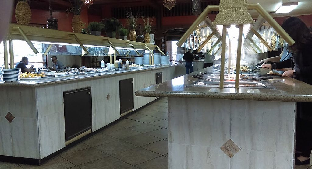 """Photo of Dimassi's Mediterranean Buffet  by <a href=""""/members/profile/ashlinmichelle7"""">ashlinmichelle7</a> <br/>Buffet <br/> April 15, 2018  - <a href='/contact/abuse/image/30476/385975'>Report</a>"""