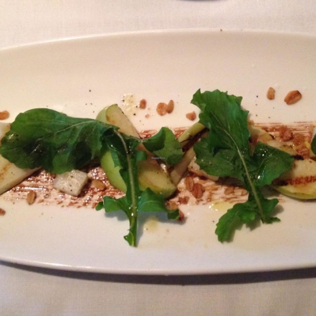 """Photo of Roy's  by <a href=""""/members/profile/Kaylaveggin"""">Kaylaveggin</a> <br/>Granny Smith Apple salad <br/> February 2, 2015  - <a href='/contact/abuse/image/30515/199325'>Report</a>"""