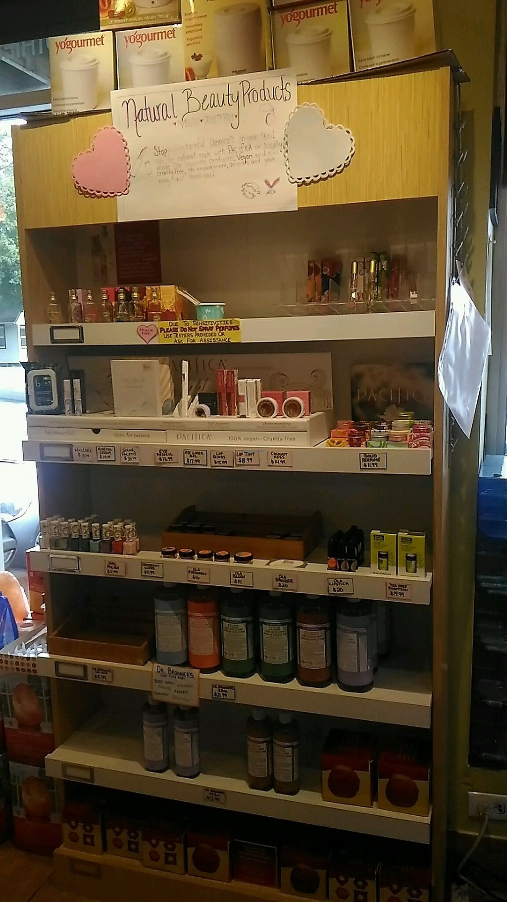 """Photo of Super Natural Health Products  by <a href=""""/members/profile/QuothTheRaven"""">QuothTheRaven</a> <br/>cruelty free <br/> September 28, 2017  - <a href='/contact/abuse/image/3052/309381'>Report</a>"""