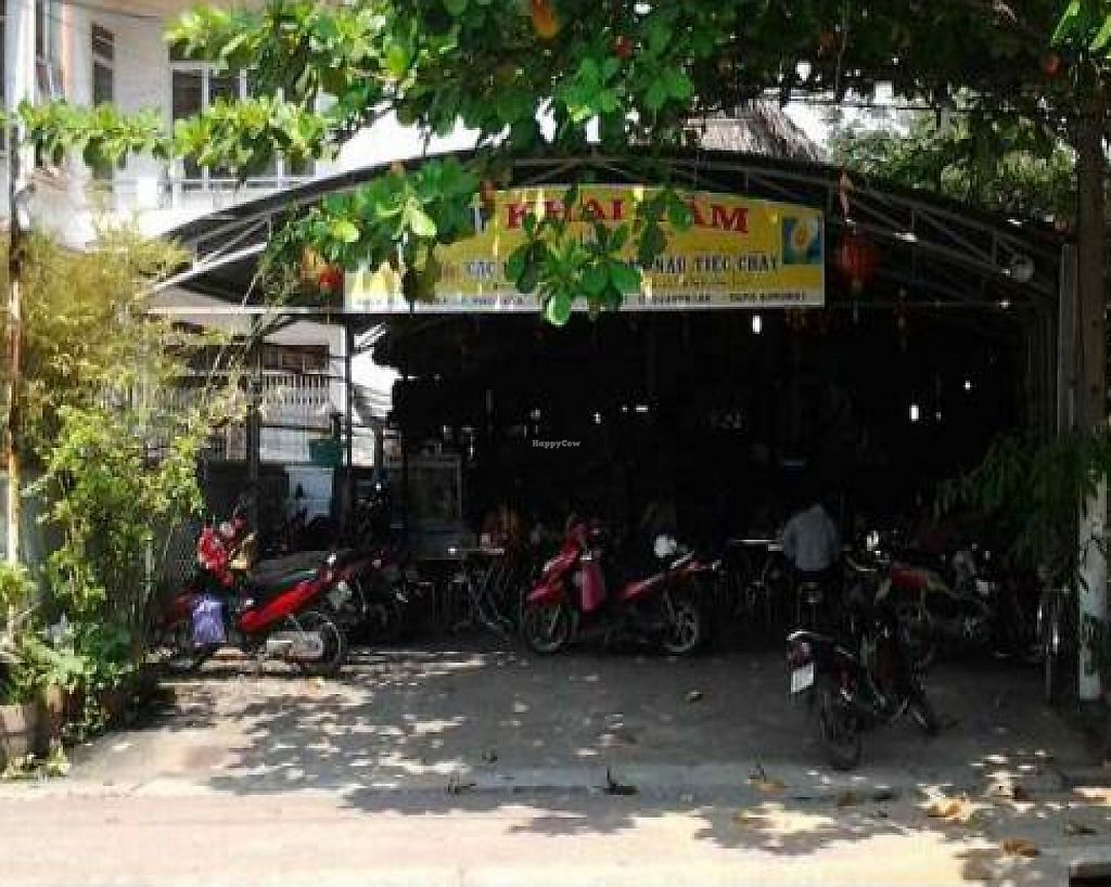 """Photo of Khai Tam  by <a href=""""/members/profile/Henry_Flower"""">Henry_Flower</a> <br/>Exterior of the restaurant <br/> February 14, 2012  - <a href='/contact/abuse/image/30572/223115'>Report</a>"""