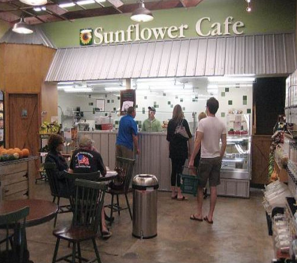 "Photo of Sunflower Cafe  by <a href=""/members/profile/krisl"">krisl</a> <br/>Sunflower Cafre <br/> February 16, 2012  - <a href='/contact/abuse/image/30615/223149'>Report</a>"