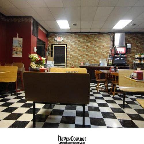 """Photo of CLOSED: Aardvark Kafe  by <a href=""""/members/profile/PennsyltuckyVeggie"""">PennsyltuckyVeggie</a> <br/>Aardvark Kafe dining area <br/> February 16, 2012  - <a href='/contact/abuse/image/30624/28460'>Report</a>"""