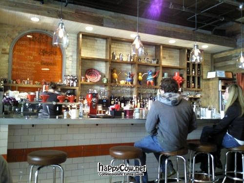 """Photo of Brew  by <a href=""""/members/profile/VeganSally"""">VeganSally</a> <br/>great selection of local beers <br/> March 4, 2012  - <a href='/contact/abuse/image/30678/29119'>Report</a>"""