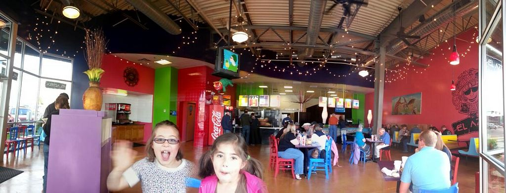 """Photo of CLOSED: El Azteca Mexican Taco Shop  by <a href=""""/members/profile/Meggie%20and%20Ben"""">Meggie and Ben</a> <br/>New location on Bulldog <br/> January 11, 2014  - <a href='/contact/abuse/image/30687/62301'>Report</a>"""