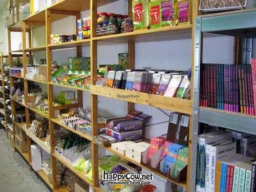 Photo of Roots of Compassion  by rootsOC <br/>Come and visit our local store in Muenster! Here you can see a small part of the stuff we sell <br/> June 26, 2012  - <a href='/contact/abuse/image/30722/33776'>Report</a>