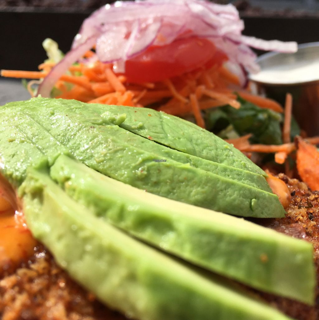 "Photo of Native Foods - Costa Mesa  by <a href=""/members/profile/milos99"">milos99</a> <br/>chicken avo club <br/> February 26, 2017  - <a href='/contact/abuse/image/3075/230501'>Report</a>"