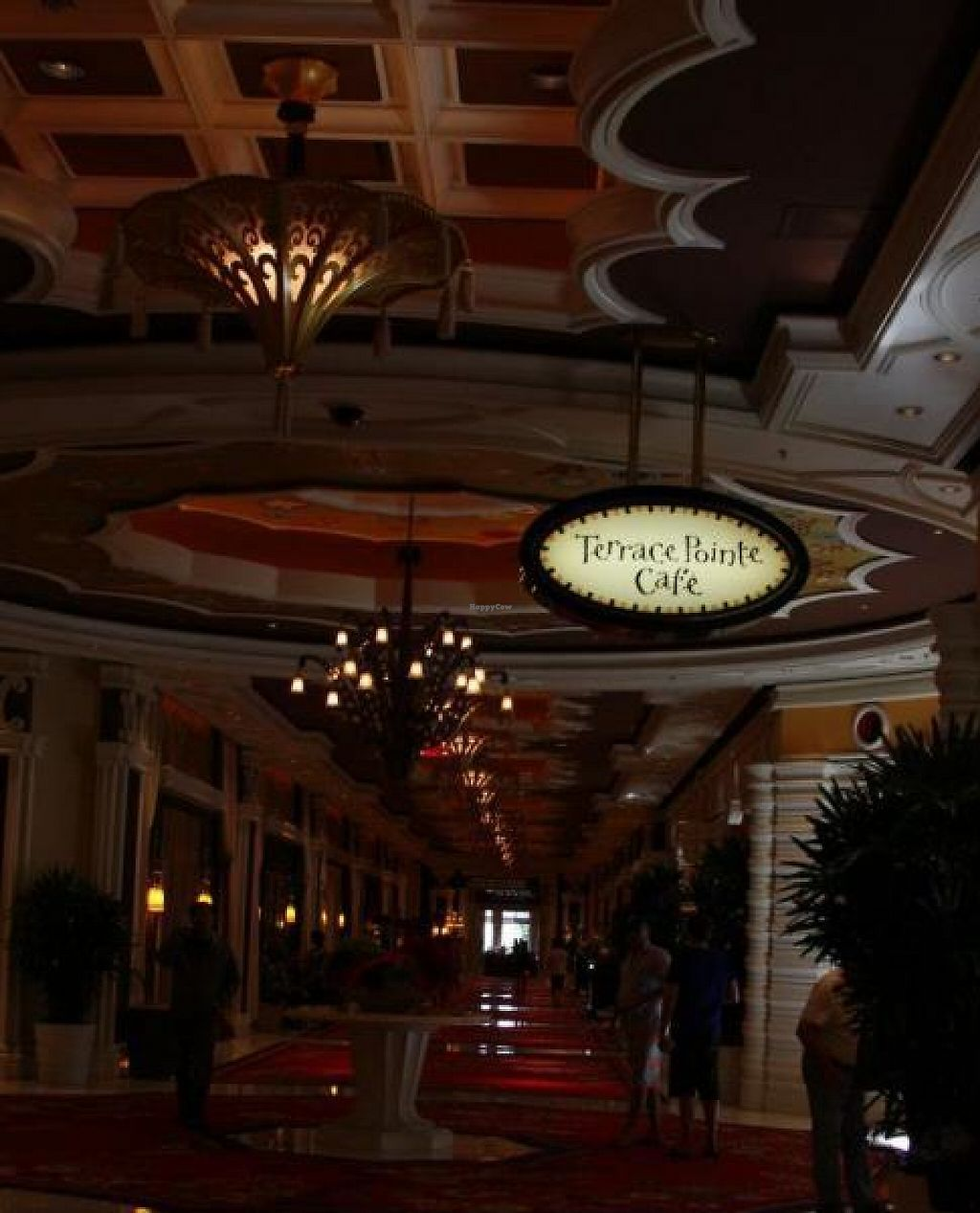 """Photo of Wynn Hotel - Terrace Pointe Cafe  by <a href=""""/members/profile/QuothTheRaven"""">QuothTheRaven</a> <br/>Outside <br/> May 2, 2013  - <a href='/contact/abuse/image/30823/207721'>Report</a>"""