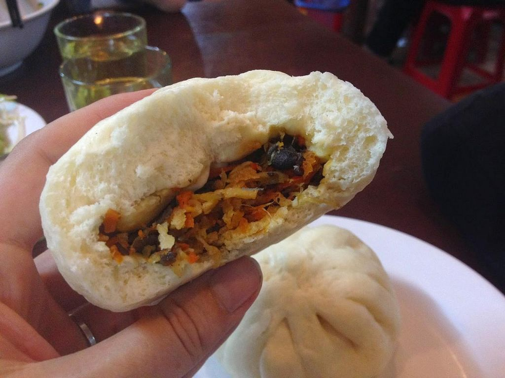 "Photo of Bo De   by <a href=""/members/profile/jojoinbrighton"">jojoinbrighton</a> <br/>Steamed buns <br/> May 3, 2015  - <a href='/contact/abuse/image/30889/101043'>Report</a>"