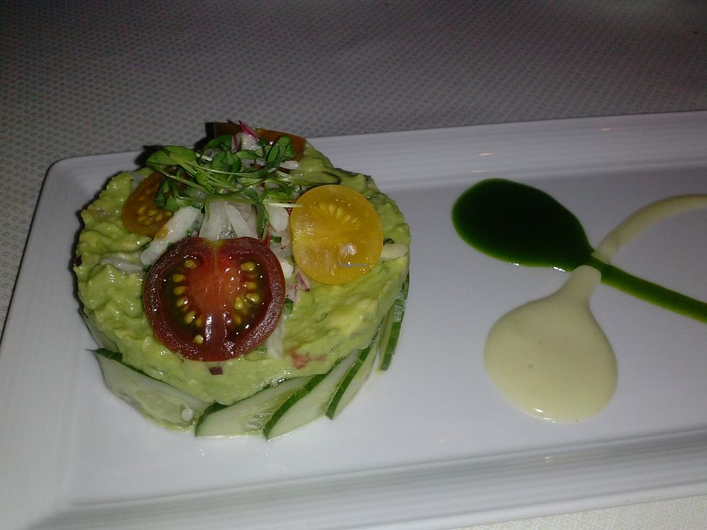 "Photo of Wynn Hotel - The Country Club  by <a href=""/members/profile/Sonja%20and%20Dirk"">Sonja and Dirk</a> <br/>avocado stack <br/> January 1, 2016  - <a href='/contact/abuse/image/30909/130623'>Report</a>"