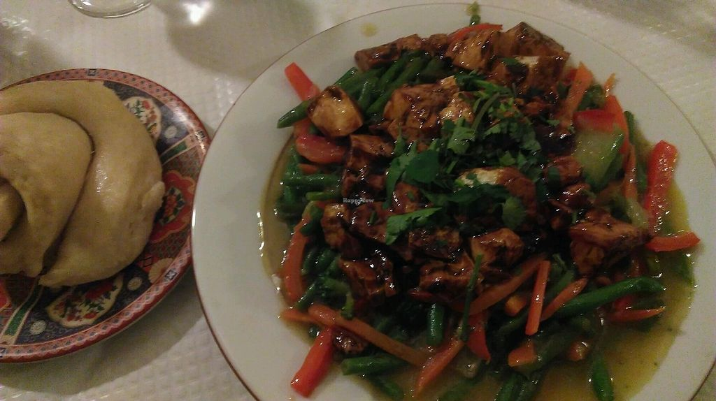 "Photo of Khatag Tibetan Restaurant  by <a href=""/members/profile/TrevorS"">TrevorS</a> <br/>Sauteed vegetables with tofu <br/> February 17, 2018  - <a href='/contact/abuse/image/30939/360553'>Report</a>"