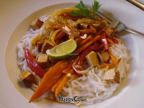 """Photo of CLOSED: Good Five  by <a href=""""/members/profile/Gudrun"""">Gudrun</a> <br/>Thai pa Thai - super delicious! <br/> August 11, 2012  - <a href='/contact/abuse/image/30976/35825'>Report</a>"""