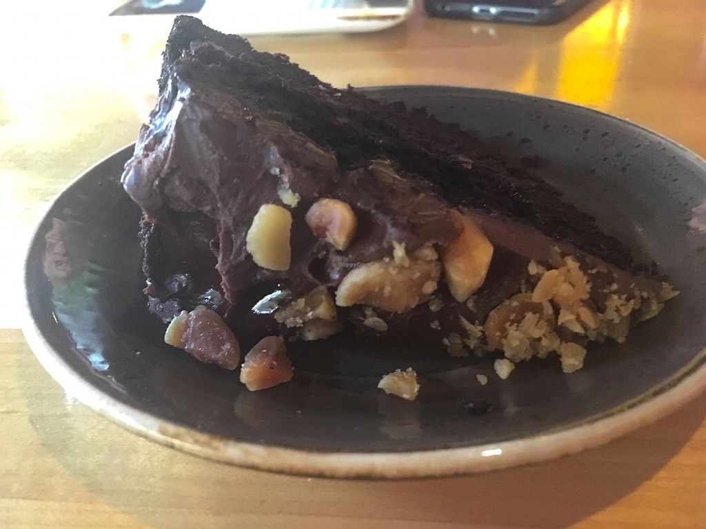 """Photo of Sunspot  by <a href=""""/members/profile/AlexandraPhillips"""">AlexandraPhillips</a> <br/>Vegan chocolate cake  <br/> May 8, 2018  - <a href='/contact/abuse/image/3103/396707'>Report</a>"""