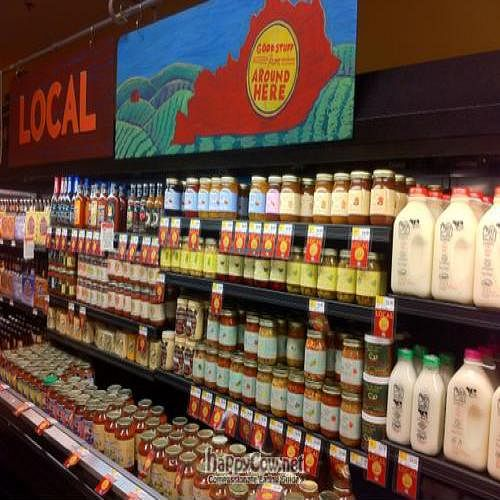 Photo of Whole Foods Market  by Kelly Anne <br/> April 18, 2011  - <a href='/contact/abuse/image/3112/8261'>Report</a>