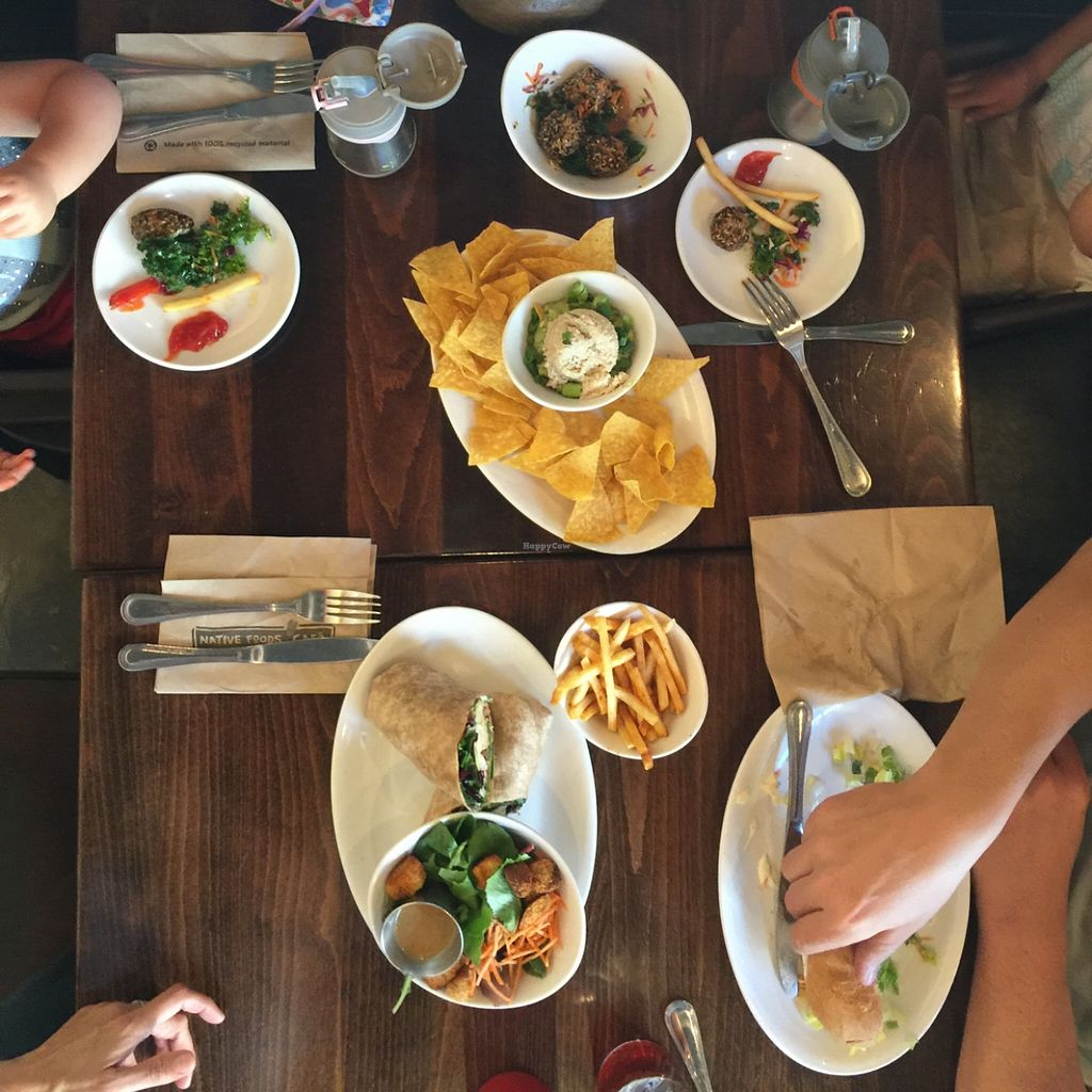 """Photo of Native Foods - Boulder  by <a href=""""/members/profile/Twee%20G"""">Twee G</a> <br/>everything was sooo awesome!  <br/> April 12, 2016  - <a href='/contact/abuse/image/31144/144310'>Report</a>"""