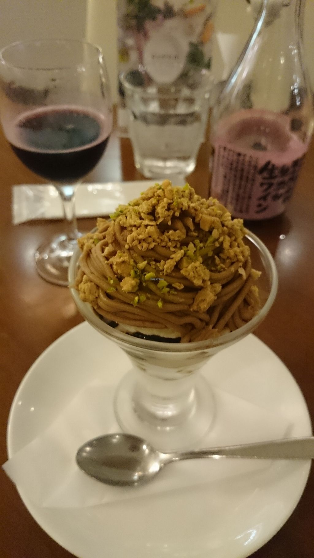 """Photo of Chaya Macrobiotics - Shiodome  by <a href=""""/members/profile/chb-pbfp"""">chb-pbfp</a> <br/>14 <br/> August 24, 2017  - <a href='/contact/abuse/image/31179/296658'>Report</a>"""