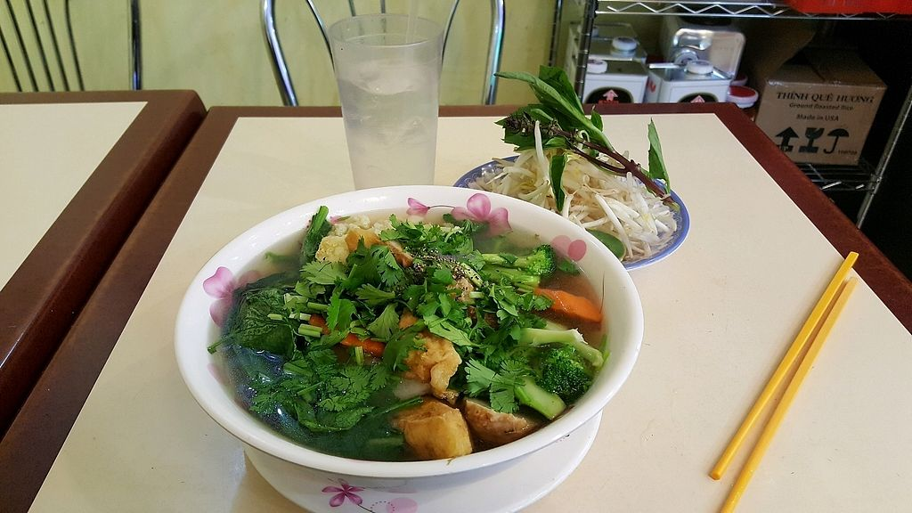 "Photo of Thanh Van Restaurant  by <a href=""/members/profile/AnthonyCreamer"">AnthonyCreamer</a> <br/>pho <br/> April 7, 2018  - <a href='/contact/abuse/image/31214/382074'>Report</a>"