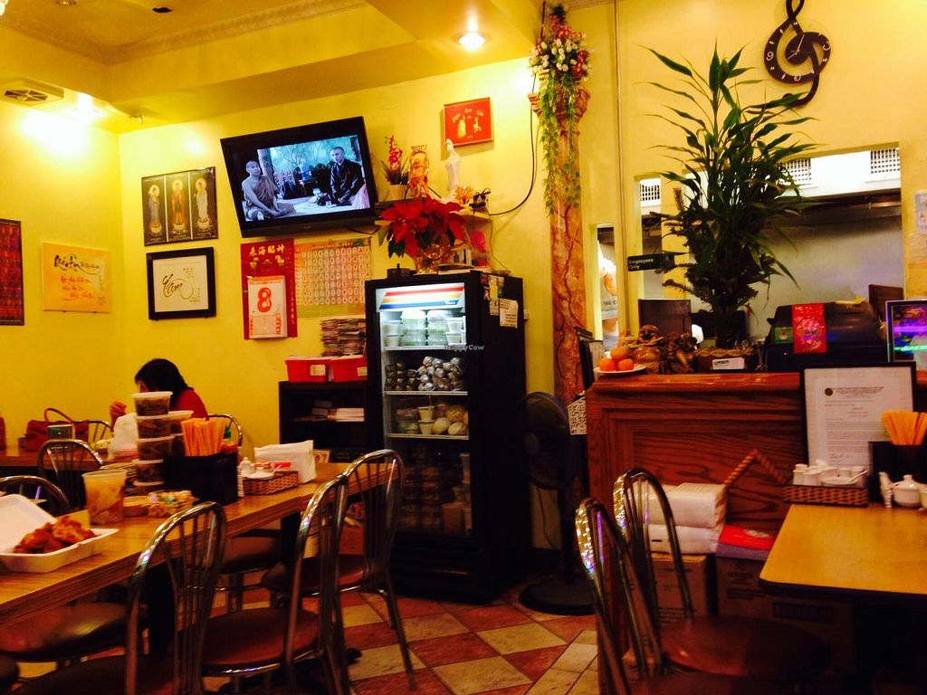 "Photo of Thanh Van Restaurant  by <a href=""/members/profile/cookiem"">cookiem</a> <br/>Inside view <br/> February 14, 2015  - <a href='/contact/abuse/image/31214/92997'>Report</a>"