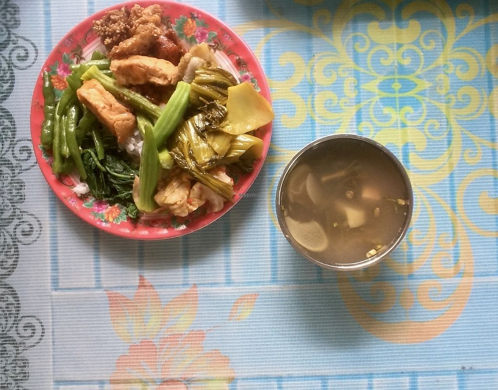 """Photo of Hien Nam  by <a href=""""/members/profile/sukilovesicecream"""">sukilovesicecream</a> <br/>Tasty late lunch on Friday 5 May '17 <br/> May 5, 2017  - <a href='/contact/abuse/image/31239/255855'>Report</a>"""