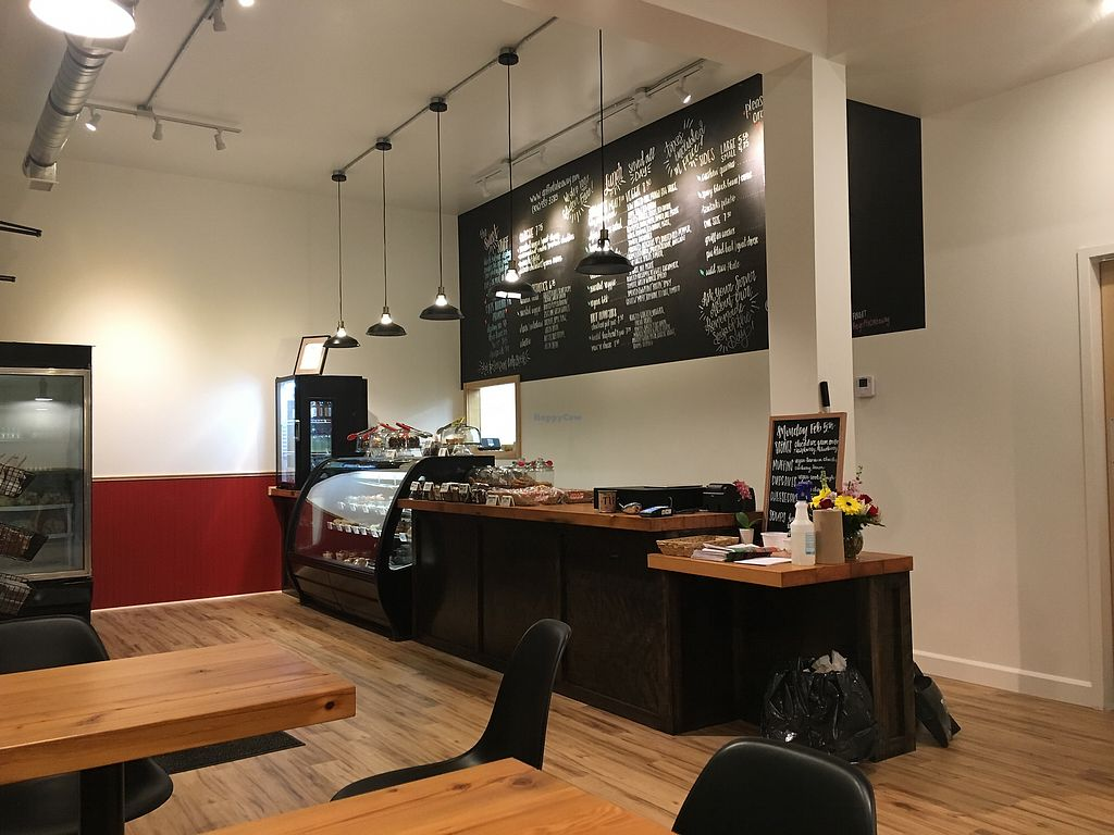"""Photo of The Griffin Takeaway  by <a href=""""/members/profile/form"""">form</a> <br/>New store <br/> February 6, 2018  - <a href='/contact/abuse/image/31362/355500'>Report</a>"""