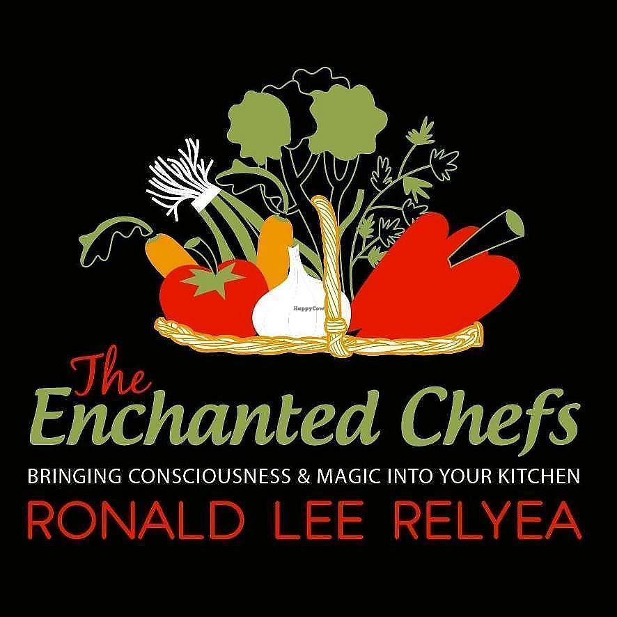 """Photo of The Enchanted Chef  by <a href=""""/members/profile/Ronald%20Lee%20Relyea"""">Ronald Lee Relyea</a> <br/>Logo for The Enchanted Chef <br/> October 17, 2017  - <a href='/contact/abuse/image/31388/316114'>Report</a>"""